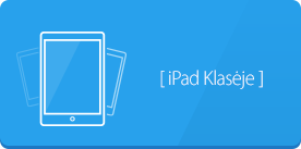 iPad klasėje